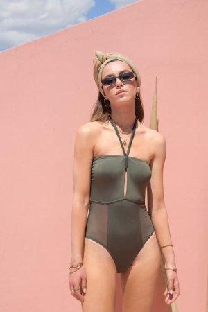 Constantina one-piece suit